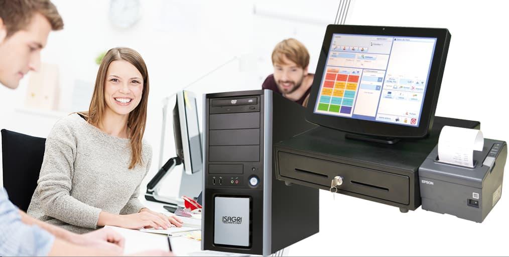 Les solutions spécifiques ISAGRI Technology