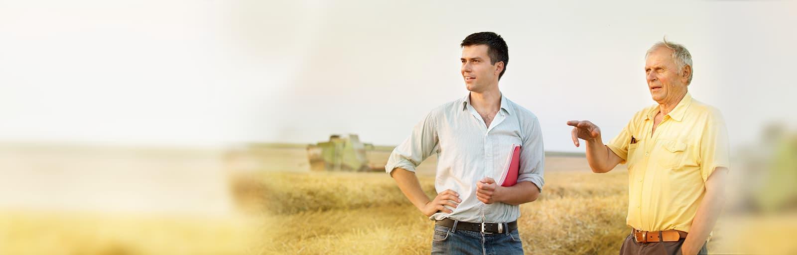 Logiciel de gestion des travaux agricoles pour les ETA et les EDT