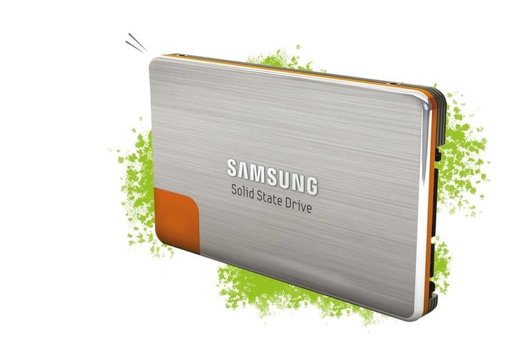 ISAGRI Technilogy Fusion 24 est équipé d'un disque SSD