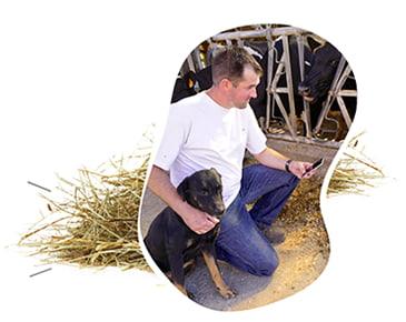 Améliorer son image auprès ddu grand public pour mieux vivre son métier d'éleveur
