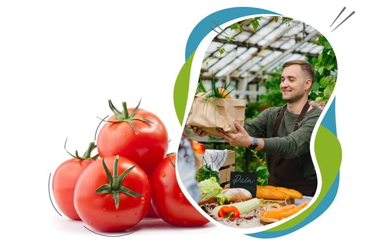 TPVente logiciel spécialisé pour les points de vente à la ferme